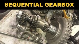 Sequential Gearbox - Explained
