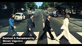 The Beatles - Her Majesty (New Stereo Mix Exp.) - Abbey Road (2012 Stereo Remix)
