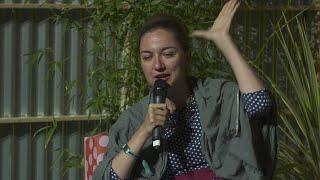 Lush Book Club Presents: Anastasia Dedyukhina  | Showcase 2018