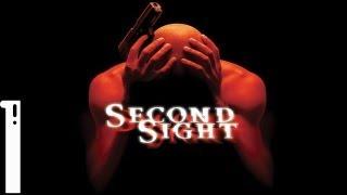 Second Sight Прохождение Часть 1 - Изоляция