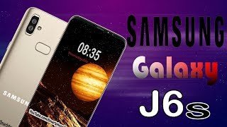 Samsung Galaxy J6s (2019) - Introduction, Infinity Display, First Look, Specifications (Concept)