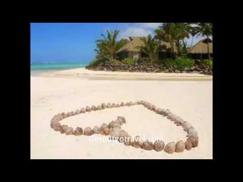 Rarotonga - Cook Islands - Sea Change Villas - Luxury