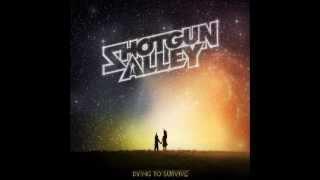 Shotgun Alley - Test of time