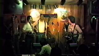 03   The Bluegrass Cardinals  - August 12, 1983