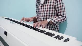 Pupus Dewa 19 Piano Cover