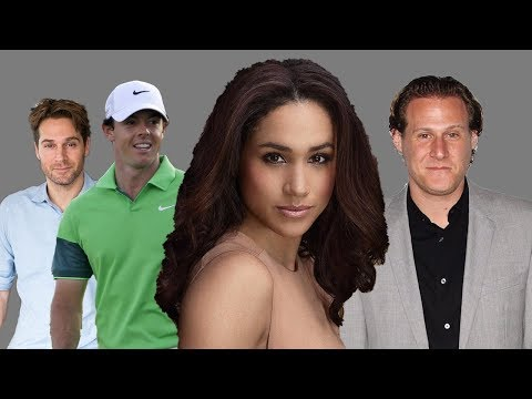 Meghan Markle's Love Stories (Meghan Markle's Ex-boyfriends)