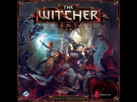 witcher игры