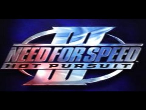 PC Longplay [781] Need For Speed III: Hot Pursuit (part 1 Of 2)