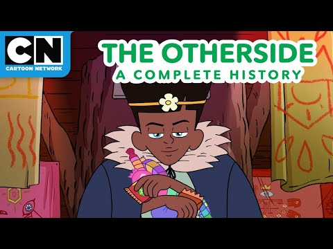 Everything About the Otherside   Craig of the Creek   Cartoon Network