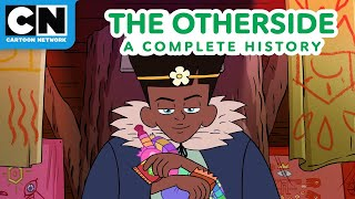 Everything About the Otherside | Craig of the Creek | Cartoon Network