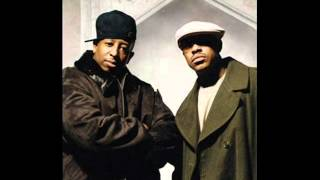 Gang Starr - Full Clip (arrange remake) instrumental