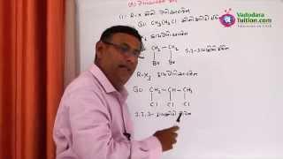 "12th Science Chemistry Semester-3 Lesson-6 ""Heloaalken ane Heloerin Syogeno""  (HSC / GSEB)"