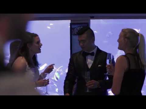 gulfarium-wedding-reception