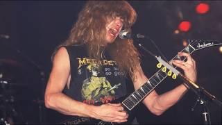 Megadeth - In My Darkest Hour - Legendado