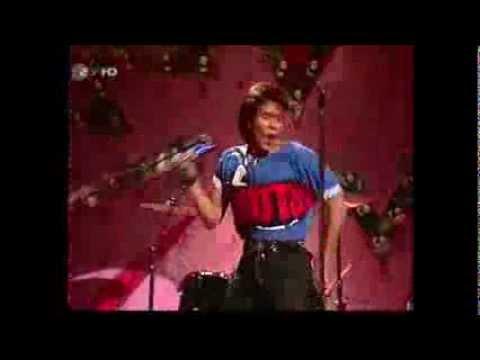 Duran Duran - The Reflex (ZDF HD 1984)