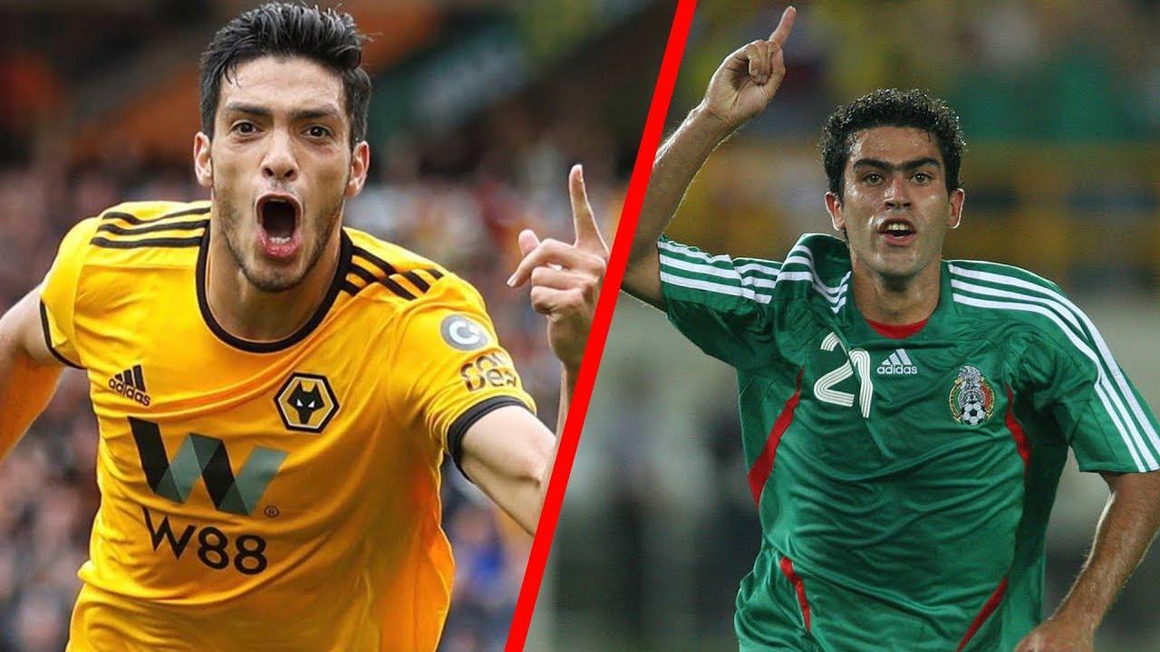 Download Los 5 futbolistas mexicanos MÁS CAROS de la historia ¡El #3 No te lo imaginas!
