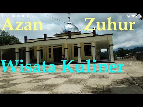 azan-zuhur-wisata-kuliner-punclut-bandung