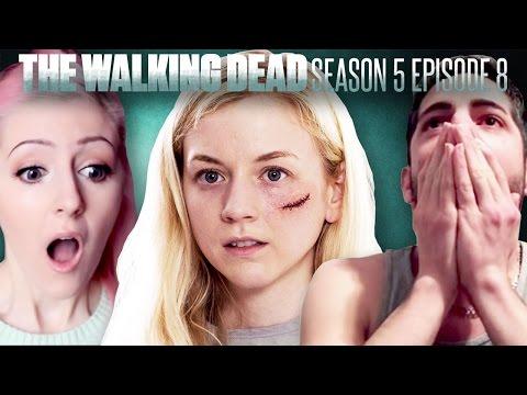 Fans React To The Walking Dead Season 5 Episode 8: