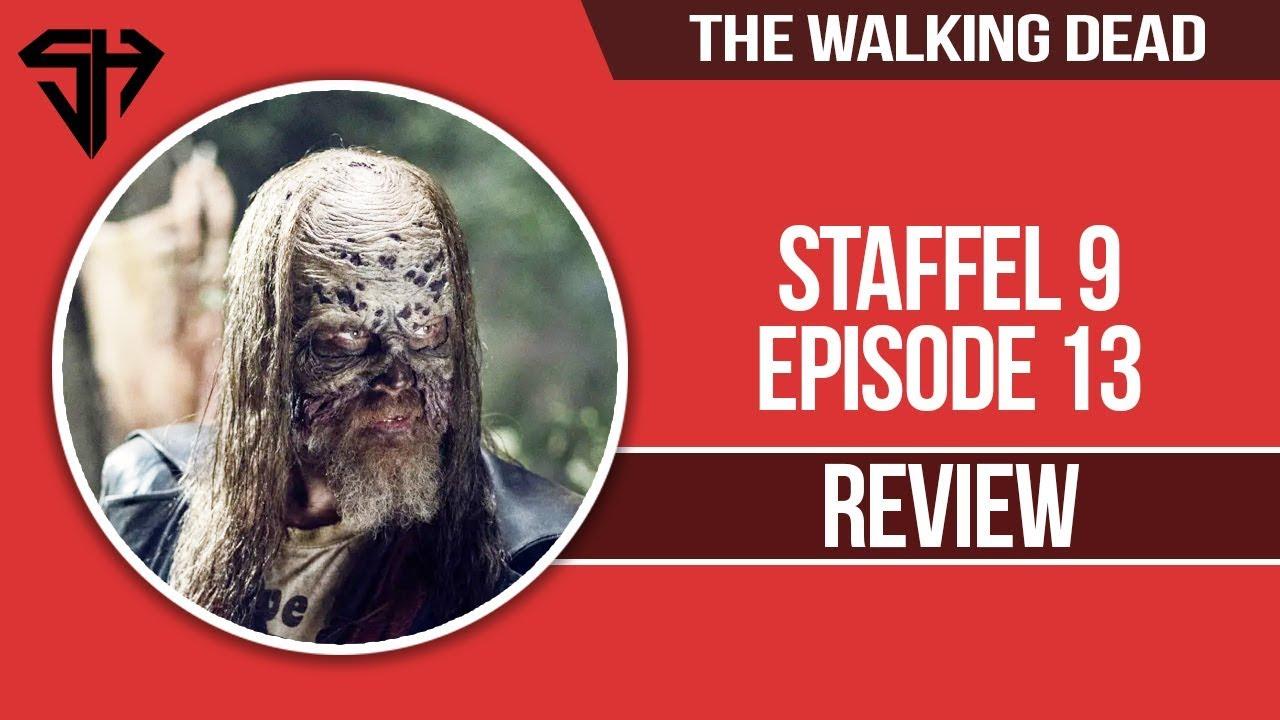 Walking Dead Staffel 7 Folge 13