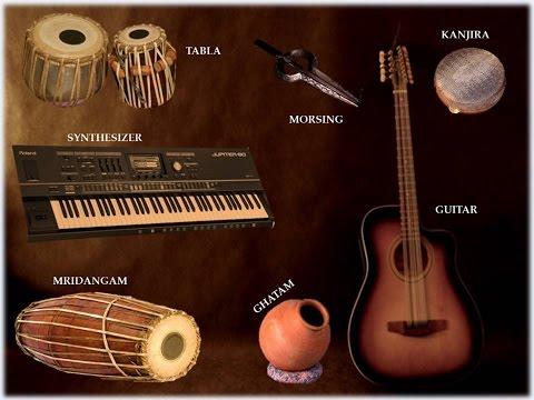 VANDE MATARAM FUSION - A Refreshing New Instrumental Version   Aditya Rajagopalan