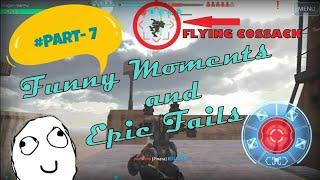 WAR ROBOTS- FUNNY MOMENTS AND EPIC FAILS PART 7