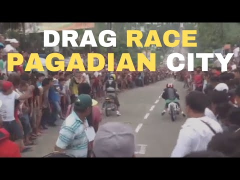 Drag Race in Pagadian