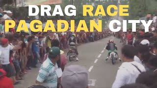 Drag Race in Pagadian