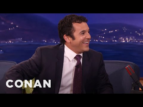Fred Savage's Celebrity Beauty Secrets  - CONAN on TBS