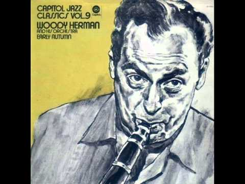 Woody Herman and His Orchestra - Not Really the Blues