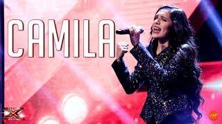 Baixar ¡Camila y su emotiva historia impresiona a los jueces! | Audiciones | Factor X Bolivia 2018