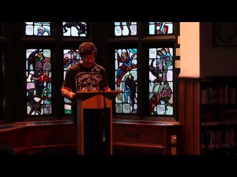 Geneva Reading Series: The Family - Introduction