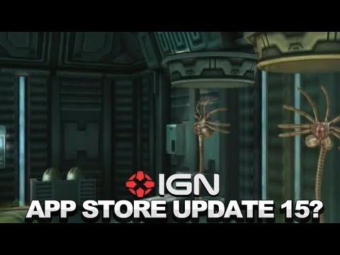 App Store Update 2/28/13: 15 Great New Games!
