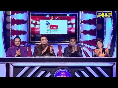 Voice Of Punjab Season 5 | Prelims 19 | Song - Aven na ladya | Contestant Jasleen Kaur | New Delhi