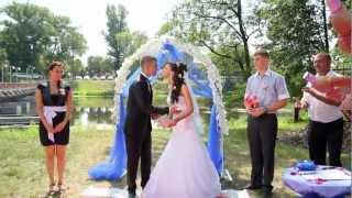 Свадьба в Добруше 2012