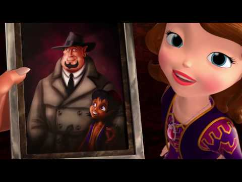 Sofia the First - Give The Kid One More Chance