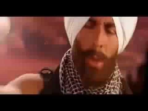 Akshay Kumar & Snoop Dogg - Singh Is King (Music Video)