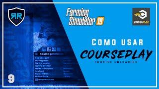 "[""farming simulator"", ""farming simulator 19"", ""farming simulator 19 em portugues"", ""farming simulator 19 courseplay tutorial"", ""farming simulator 19 courseplay install"", ""farming simulator 19 courseplay"", ""farming simulator 19 courseplay portugues"", ""courseplay"", ""courseplay fs19"", ""courseplay fs19 tutorial"", ""courseplay combine"", ""courseplay combine convoy"", ""courseplay combine unload"", ""courseplay tutorial portugues""]"