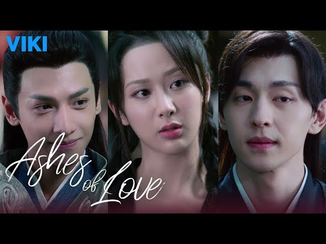 Ashes of Love - EP6 | Fight For Her Love [Eng Sub]