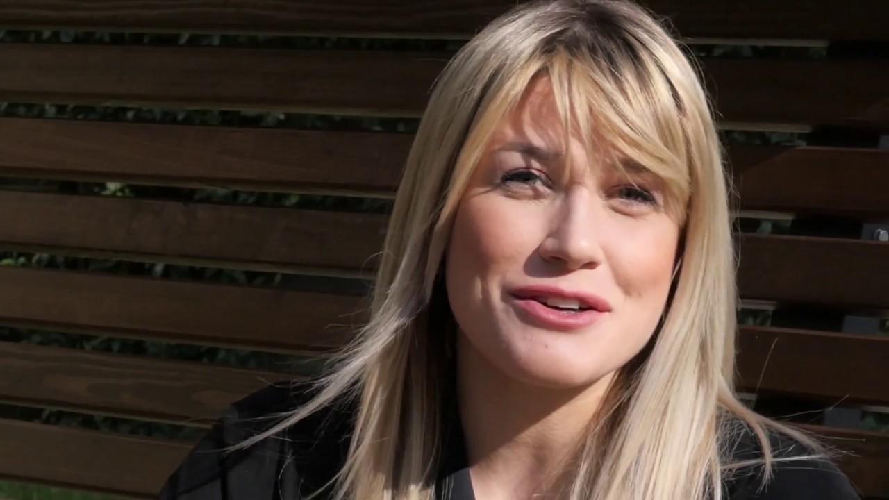 Benedetta Mazza - #iosonociochevedi - YouTube