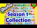 Shopkins Season 1 Collection Toy Genie