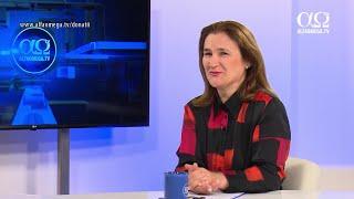 Alfa Omega în obiectiv, cu Adriana Niță, prezentatoare TV  23 iulie 2020