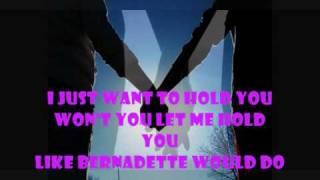 Song of Bernadette (Lyrics) YouTube Videos