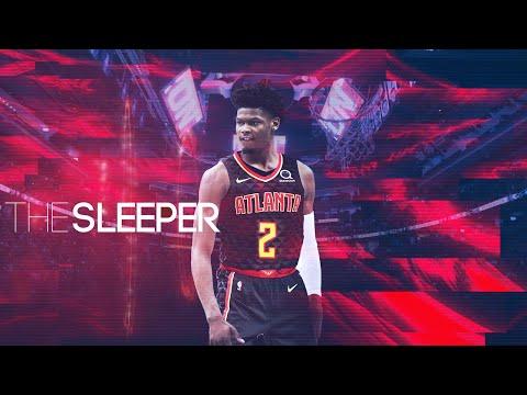 Cam Reddish - THE SLEEPER (HAWKS HYPE) ᴴᴰ