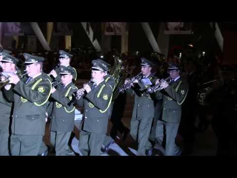 Lurd 58. mednarodno romanje vojakov in policistov