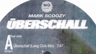 Marc Scoozy - Ueberschall (Short Club Mix)