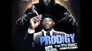 Download Prodigy Ft 50 Cent , Havoc - Real Tight MP3 song and Music Video