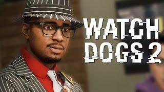 """Watch Dogs 2 - НОВОЕ DLC """"МОСКОВСКИЙ ГАМБИТ"""" #31"""