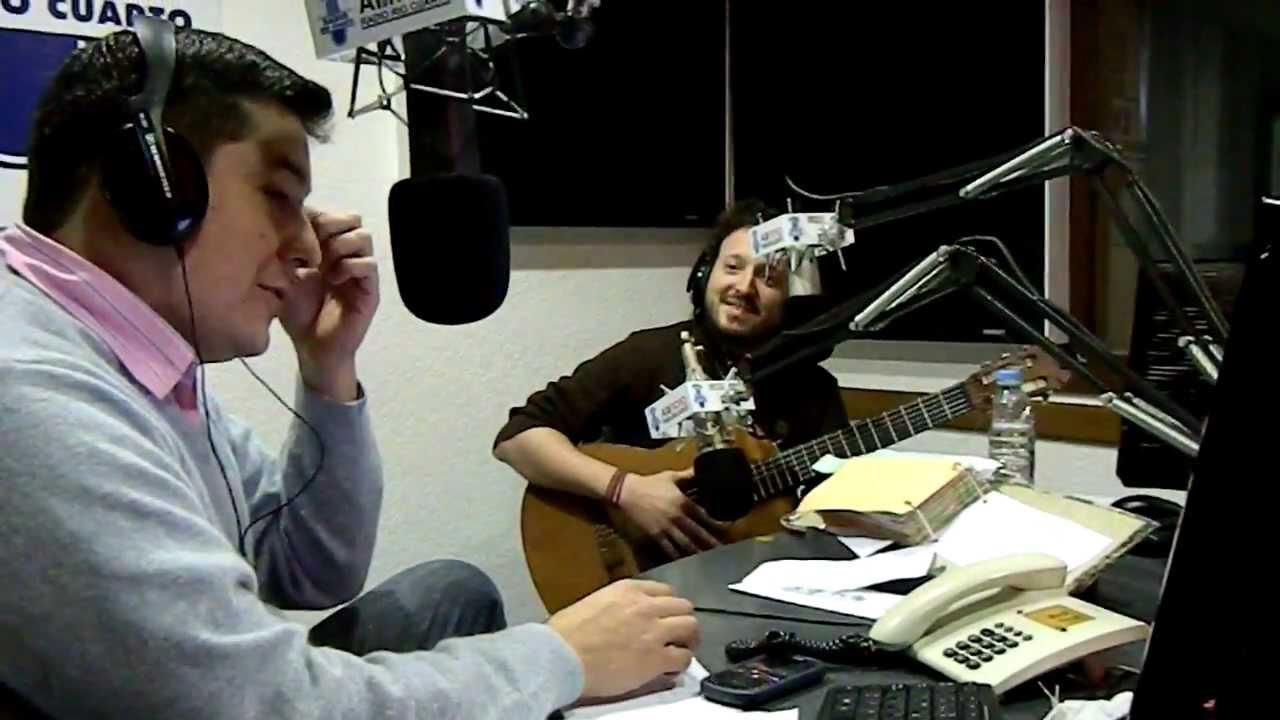 Armonía Funcional en el Folklore - Jesús Amaya en Radio Río Cuarto...