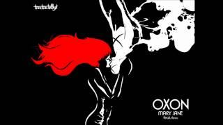 Oxon - Mary Jane (feat. Revo, prod. Eigus, gitara Matt Wyrzykowski) [SUPERMOCE LP 2015]