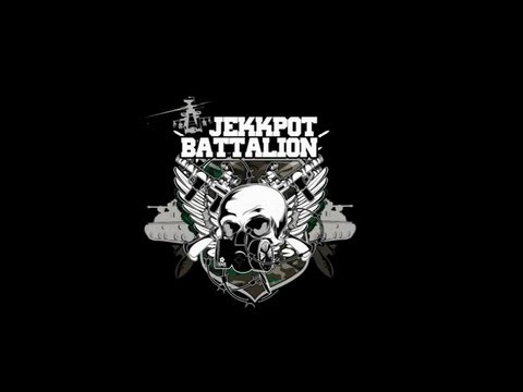 JEKKPOT BATTALION ALLSTAR ( OFFICIAL MUSIC VIDEO )